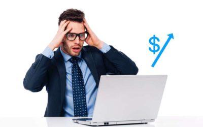 Qué puedo hacer si la compañía de seguros me sube el recibo